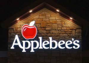 Applebee's Job Application
