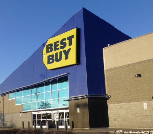Best Buy Job Applications