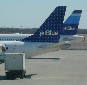 Jet Blue Job Application Info