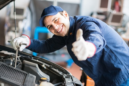 Being a Car Mechanic is a Great Skill
