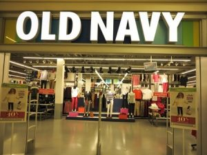 The Jobs at Old Navy