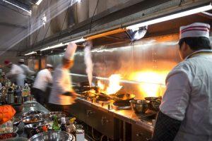 Restaurant Job Applications