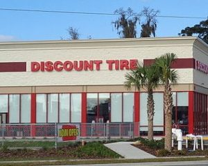 Make Sure you get a Discount Tire Job Application