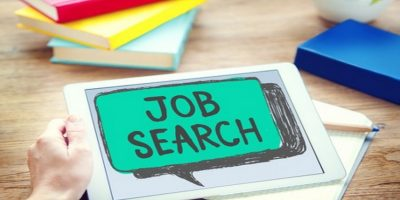 Speed up the Job Search