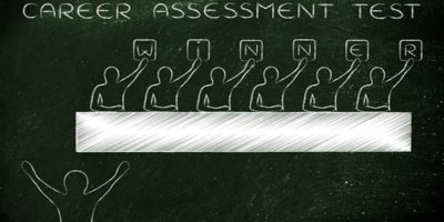 The Key to a Career Assessment