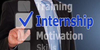 Internships Help the Job Search