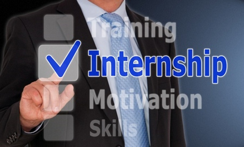 Internships Help the Job Search