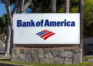 Start Working at Bank of America