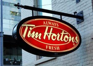 Job Applications for Tim Hortons
