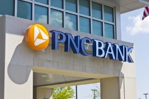PNC Bank Job Applications